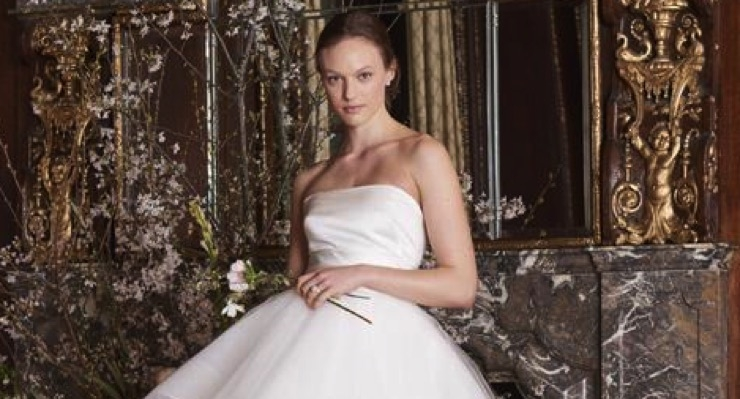 Monique Lhuillier To Enter Prestige Beauty Category