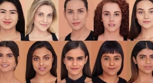 Maybelline  Launches Foundation Finder Tool