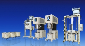 Ross Introduces Planetary Dual Disperser