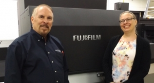 Wright Printing Installs Fujifilm's 3rd Generation J Press 750S