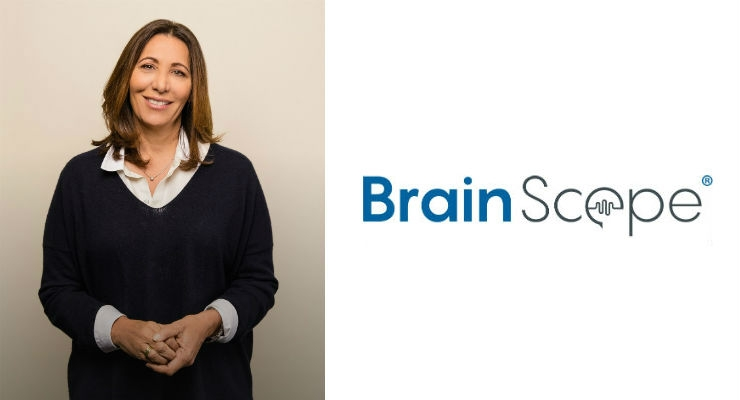 BrainScope Appoints New CEO