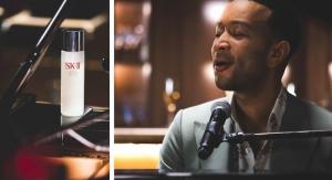 John Legend Sings About SK-II