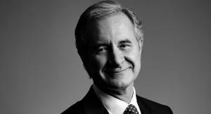 Fabrizio Freda Named to Barron's List of World's Best CEOs