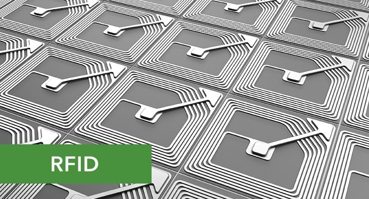 Vizinex RFID Receives SDCE 100 Award