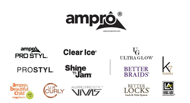 Ampro Industries Acquires Brands from Keystone Laboratories