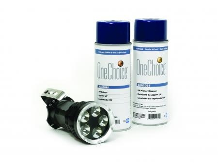 PPG Expands PPG ONECHOICE UV Primer System to Cut Spot Repairs to Minutes