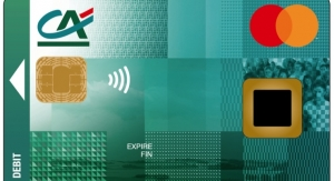 G+D Mobile Security, Crédit Agricole Launch Pilot Project with Biometric Payment Cards