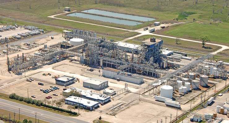 MFG Chemical has invested heavily at its Pasadena, TX plant, which it acquired in March 2018 to keep pace with growing demand for specialty and custom chemicals.