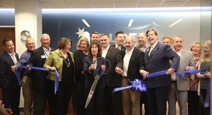 Pilot Chemical Opens New Headquarters