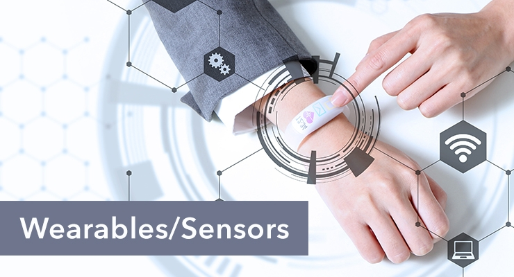 Medical Wearables: The Convergence of 2 Worlds
