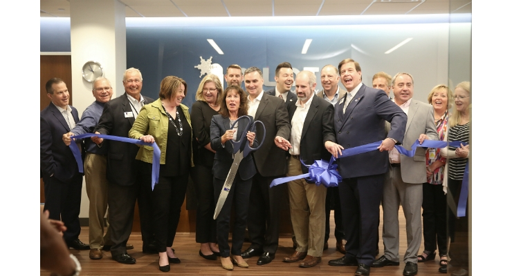 Pilot Chemical Debuts New Headquarters