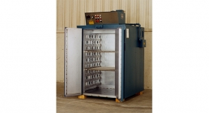 Grieve Introduces Grieve #888 Floor Level Cabinet Oven