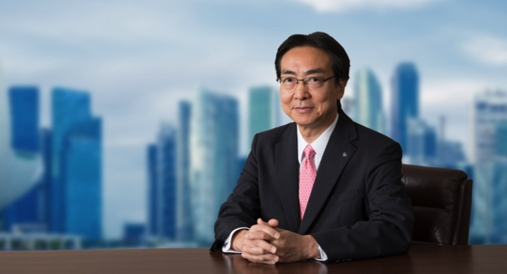 Toppan Printing Names Hideharu Maro New President
