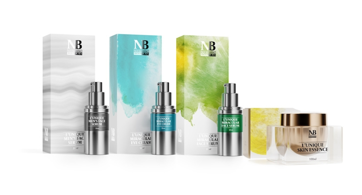 Nourishing Biologicals Launches Flagship Line