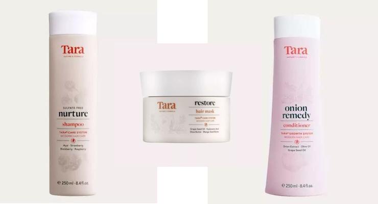 Tara Brands Debuts in the U.S.