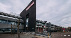 Xeikon Consolidates Belgian Operations
