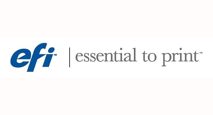 EFI, Memjet Establish Partnership