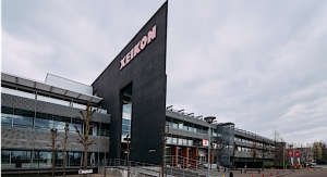 Xeikon consolidates operations in Belgium