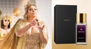 TV Star Chiquis Rivera Launches Signature Fragrance