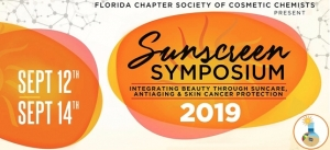 Sunscreen Symposium Starts Thursday!