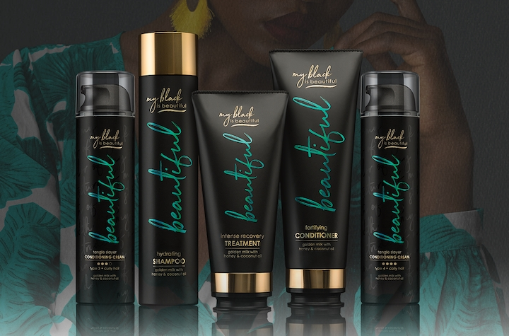 P&G, Sally Beauty Launch New Hair Care Line