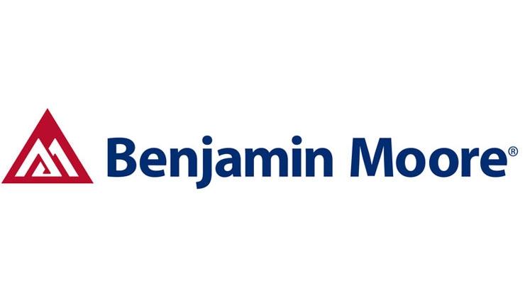 15. Benjamin Moore