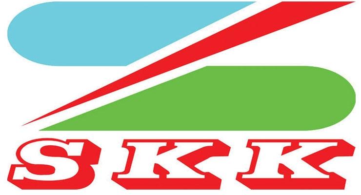 19. SK Kaken