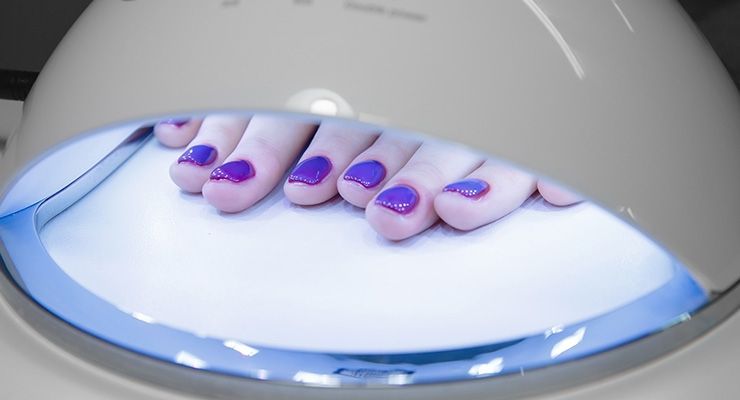 Global UV Nail Gel Market Forecast