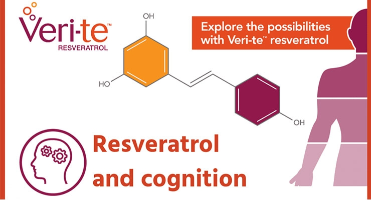 Revitalizing Resveratrol for Healthy Aging - A Closer Look at Cognition