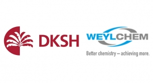 DKSH and Weylchem Enter Exclusive Distribution Agreement