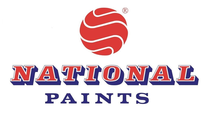 36. National Paint Factories