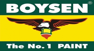 46. Pacific Paint (Boysen)