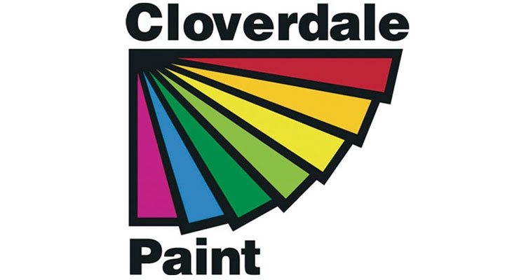 47. Cloverdale Paint Group