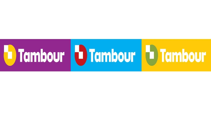 63. Tambour Paint