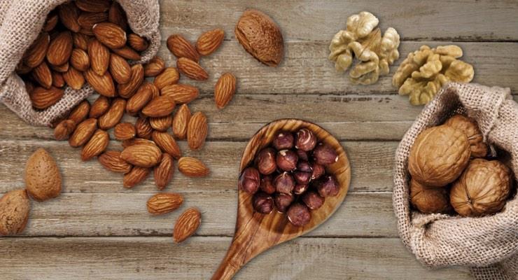 Nut Consumption May Improve ED