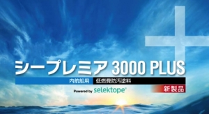 Chugoku Marine Paints Expands Selektope-containing Antifouling Coating Range