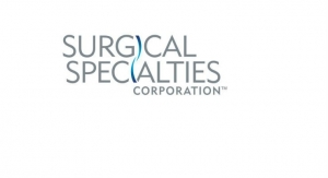 Surgical Specialties Corporation Launches Caliber Ophthalmics Division