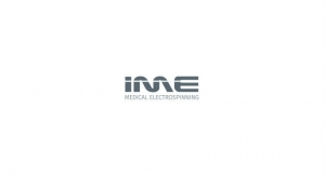 IME Medical Electrospinning Launches MediSpin XL