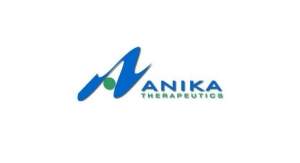 Anika Appoints Executive Vice President of Business Development and Strategic Planning