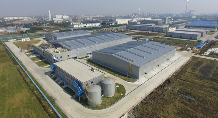 AkzoNobel Adding 3 Production Lines at Changzhou Powder Coatings Plant