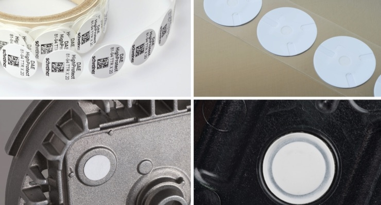 Schreiner ProTech develops automotive pressure compensation seals