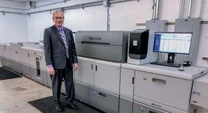 Kingery Printing Company Adds Heidelberg