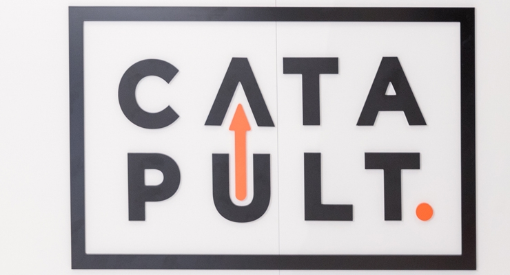 Narrow Web Profile:  Catapult Print & Packaging