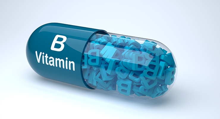 ConsumerLab Tests Find 19% of B Vitamin Supplements Failed Quality Standard