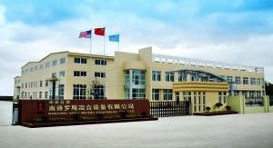 ROSS Completes Plant Expansion in Nantong, China