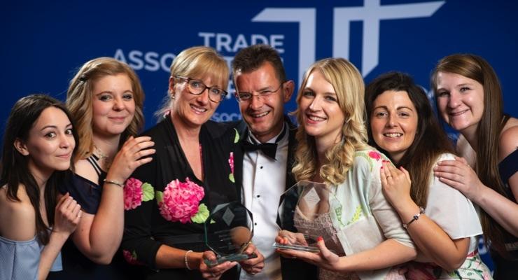 BCF's Wins 2 Awards at 2019 Trade Association Forum