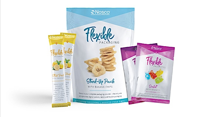 Nosco Turns To HP Indigo For Flexible Packaging - Label and
