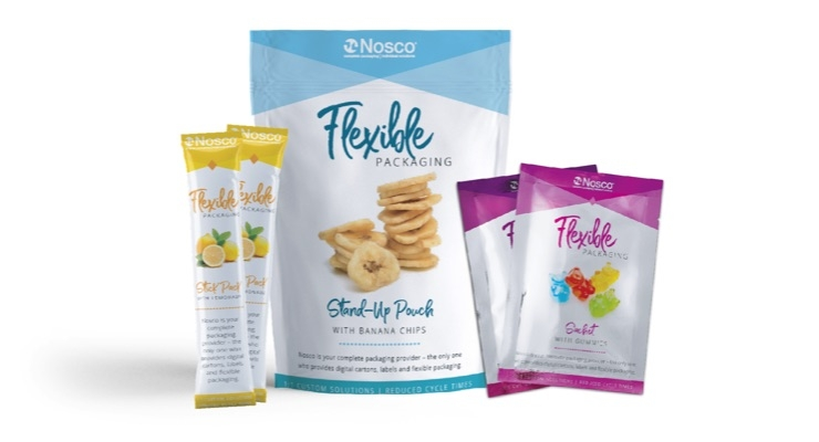 Nosco Inc. Adds HP Indigo 20000 to Deliver Flexible Packaging Solutions