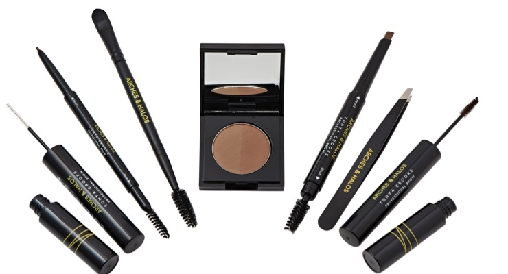 Arches & Halos Launched at Target