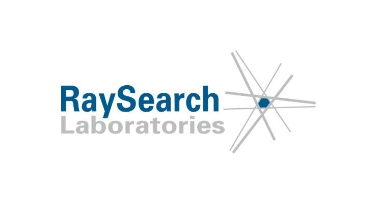 FDA Clears RaySearch's RayStation 8B Including Machine